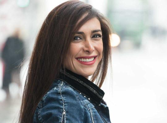 Darya Safai